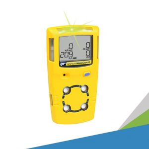 HONEYWELL microclip gas detector