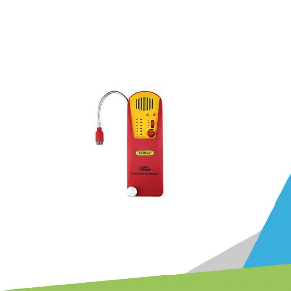 smart sensor ar8800a combustible gas leak detector