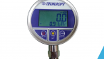 Digital Pressure Gauge TECHCROFT GPD Series