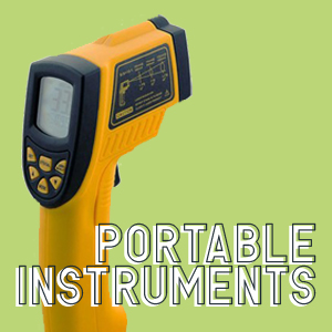Portable Instruments