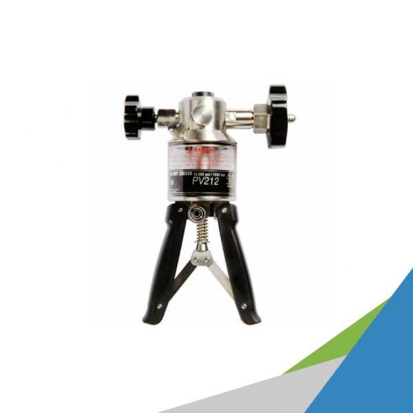 GE DRUCK PV212