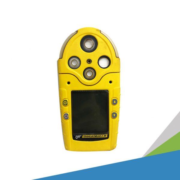 BW HONEYWELL Micro 5 Multi Gas Detector