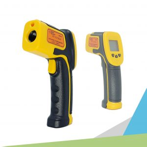 SMART SENSOR AS 530 INFRARED THERMOMETER