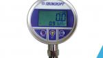 Digital Pressure Gauge TECHCROFT GPD Series
